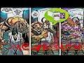 ¿Quienes son los Omega Men? (2015-2016) - reseña - Cultura Comic