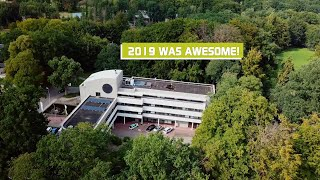 This was our electrifying 2019!