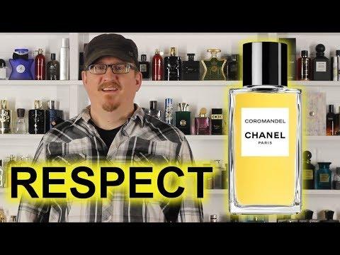 Coromandel by Chanel Review EDT vs EDP plus Rant