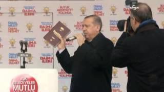 Erdoğan: Risale-i Nur yasaklanmıştı, biz Diyanet eliyle basıyoruz 2017 Video