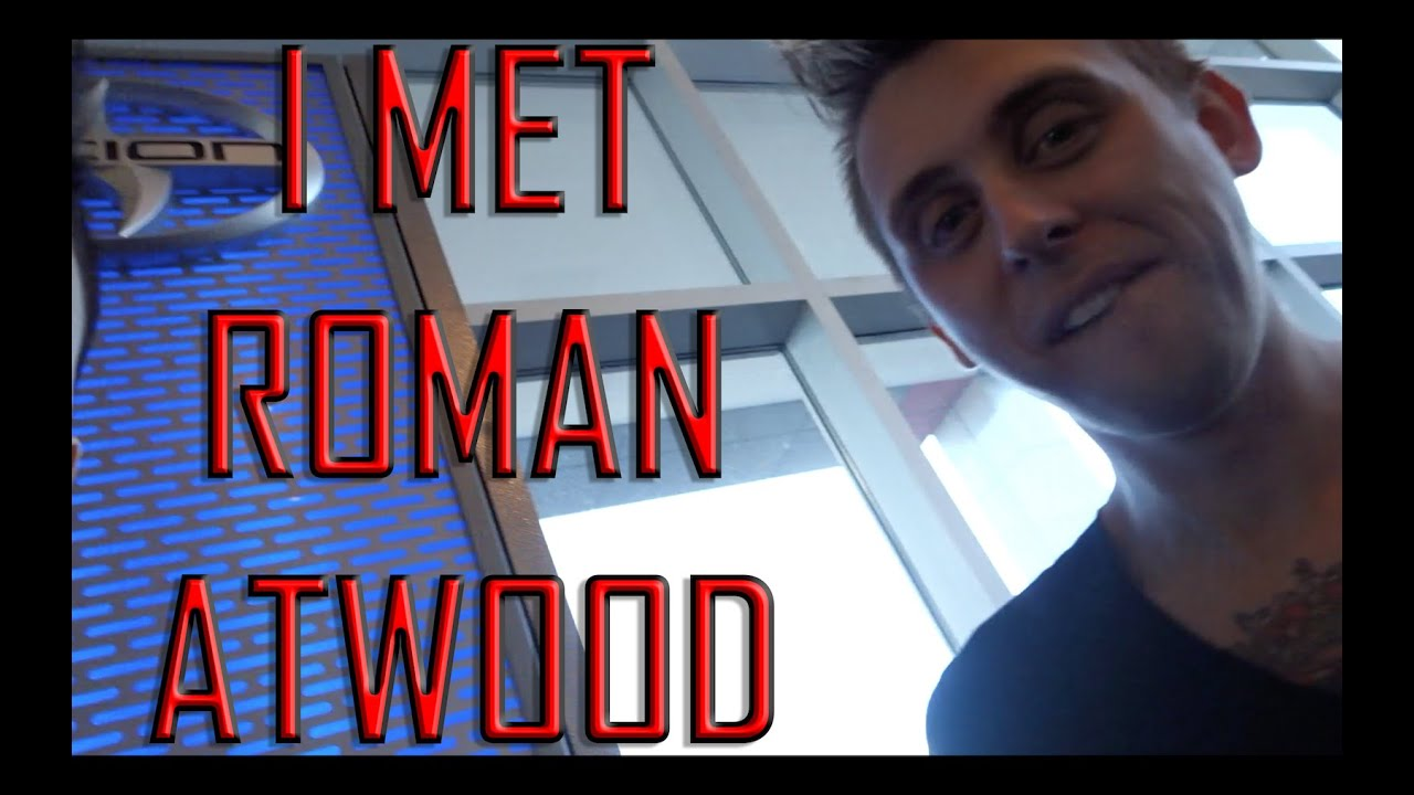 Download ★ROMAN ATWOOD TOY DRIVE MEET-UP VLOG! + PRANK | Saturday's with Skilled Season Finale★