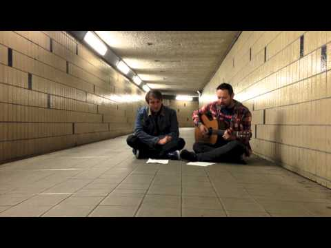 Marc Halls & Hadleigh Ford - Early Spring Till - Nathaniel Rateliff Cover