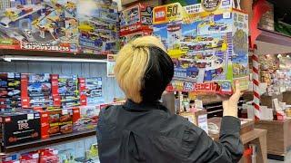 【ヒカルサンタ大暴れ】おもちゃ売り場で100万円分買い物してそれを全て施設の子供たちにプレゼントします