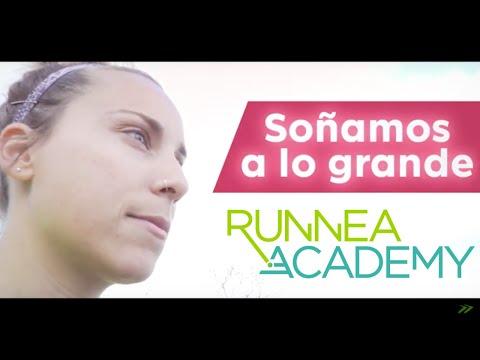 Tu entrenador de running y trail running ? Descubre Runnea Academy