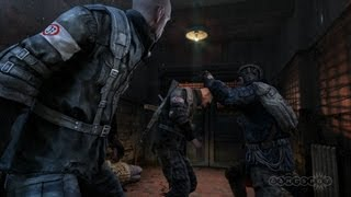 GameSpot Reviews - Metro: Last Light(Kevin VanOrd plums the dangerous depths of this fantastic sequel. Subscribe to GameSpot Reviews and never miss one!, 2013-05-13T16:07:21.000Z)