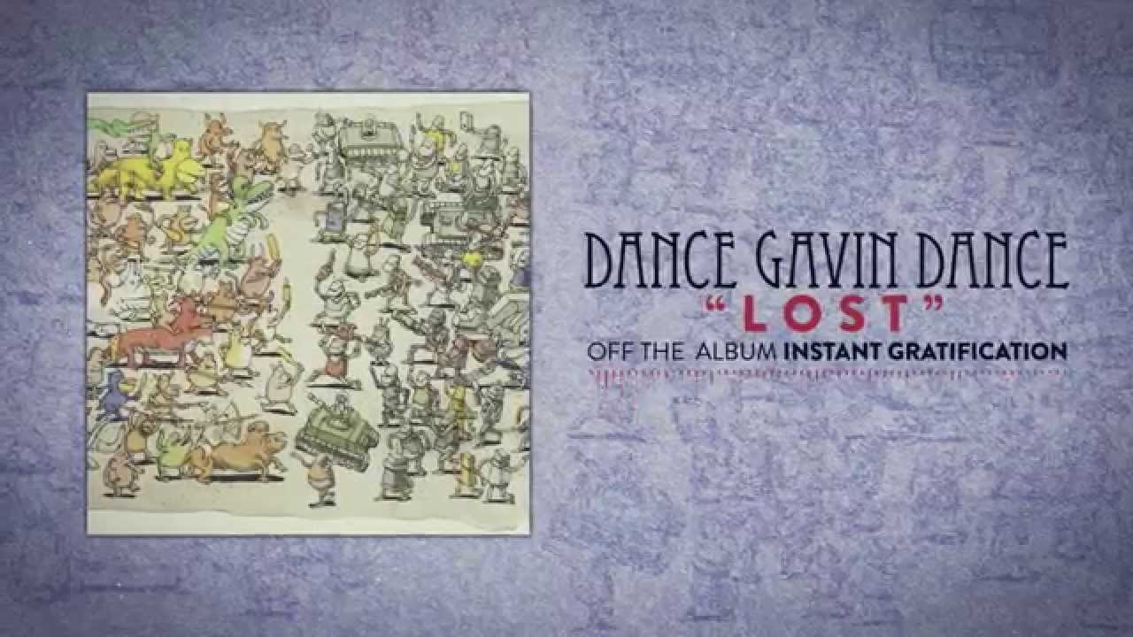 dance-gavin-dance-lost-riserecords
