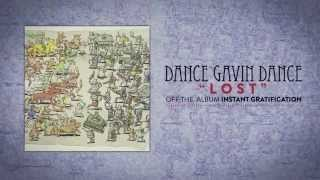 Watch Dance Gavin Dance Lost video