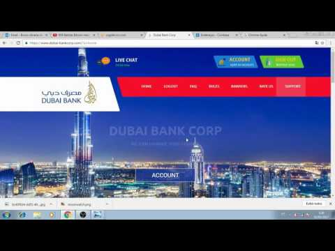 USGOLD-INC / DUBAI BANK CORP - EMPRESAS TOP PAGANDO ! PROVA DE SAQUE NO VÍDEO !