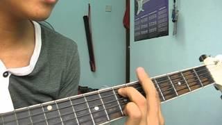 Hujan - Jiwa Kelajuan ( acoustic Cover)