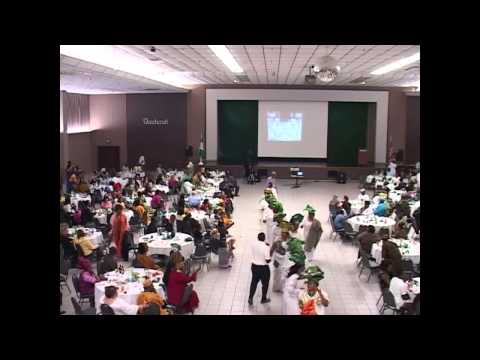 18th Annual Convention of the Nigerian Association of Wichita