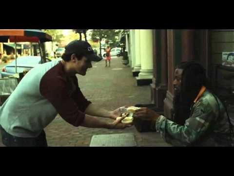 El acto de bondad como pasa de una persona