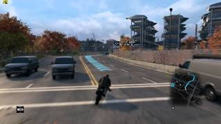 Test Watch Dogs 720p 60fps