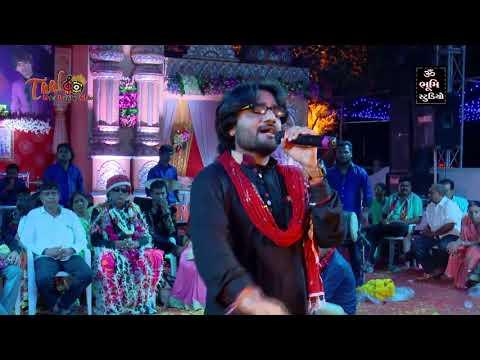 2017 Sarad Punam Garba HD Shitla Maa Ni Viday Prakash Barot & Madhu Chelani Mitha Gam