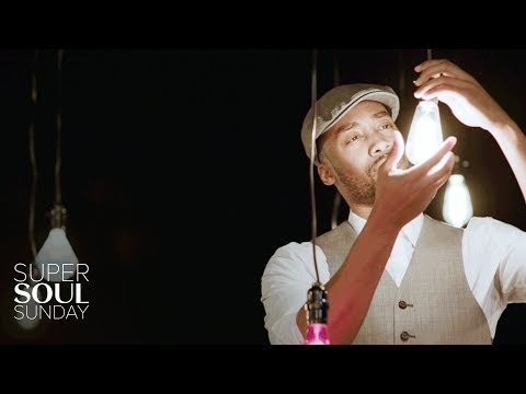 Light from Spoken-Word Artist Prince Ea   SuperSoul Sunday   Oprah Winfrey Network
