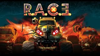 Race : Rocket Arena Car Extreme | Gameplay | for android devices screenshot 3