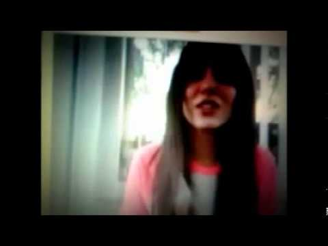 Victoria Justice Live Chat(2/4/12)