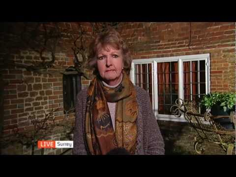 Penelope Keith on Richard Briers