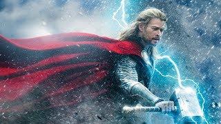Thor Simon Curtis Superhero.mp3
