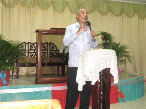 Conferencia Magistral (Familia, Noviazgo y Matrimonio) Parte:1. Pastor: Julio Morales.