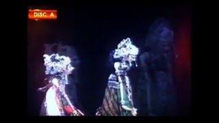Wayang Golek Wahyu Cakraningrat - Asep Sunandar Sunarya Part 1