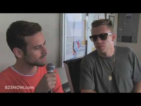 Macklemore & Ryan Lewis Talk Equal Rights & Justin Bieber In 92.3 NOW Interview