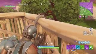 Fortnite 15+ Kills In Last Fight