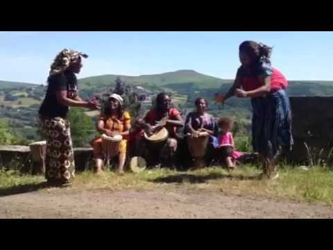 My Country My Music: from Zimbabwe to Wales