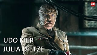 IRON SKY 2: THE COMING RACE  - Trailer - German / Deutsch 2018