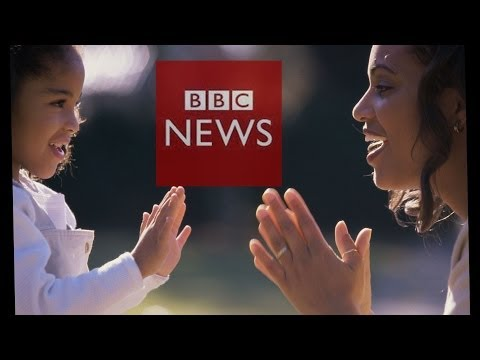 US: Are we seeing return of stay-at-home mothers? BBC News