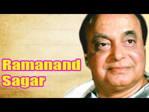 Ramanand Sagar Biography | Director of 'Ramayan' TV Series