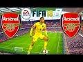Download Vlad Chiricheș Transfer Istoric La Arsenal Londra - FIFA 18