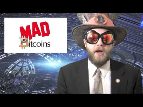 UK Bitcoin Tax - Ebay UK Bitcoin - Apple Bitcoin - Dogecoin Goes Up - Bitcoin Meetup Roundup