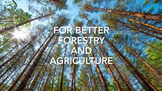 Simosol  - For Better Forestry and Agriculture