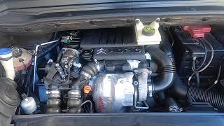 Funcionamento do motor C4