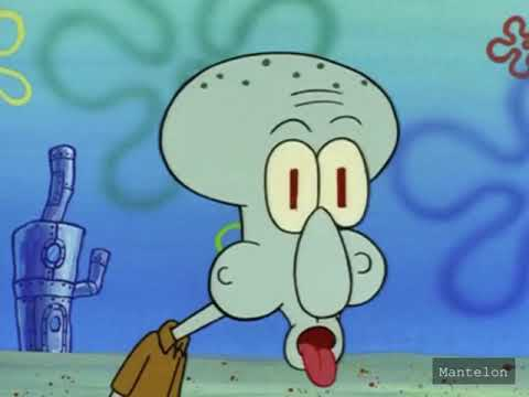 Thaddäus Spongebob
