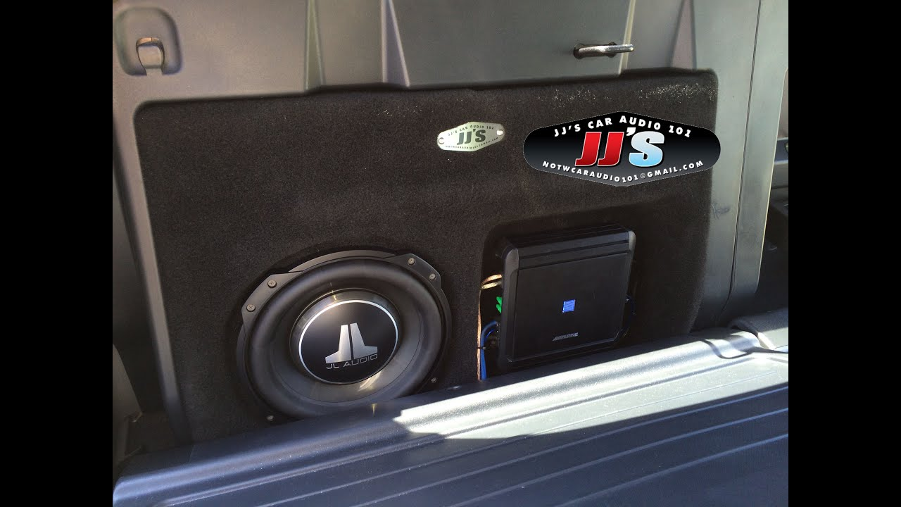 Toyota Tacoma Custom Sub Boxes For Sale On Ebay Or Local