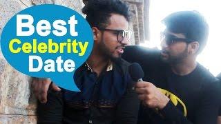 Best Celebrity Date ? - LOL