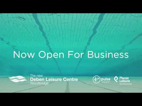New Deben Leisure Centre