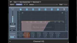 Af006 Defining The Decibel (db) And Intro To Eq