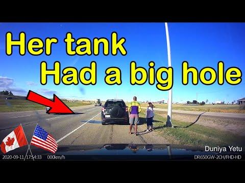 Road Rage USA & Canada | Bad Drivers, Car Crash, Hit and Run, Brake check, Instant Karma | New 2020