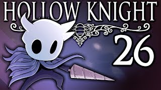 Hollow Knight - #26 - The Resting Grounds