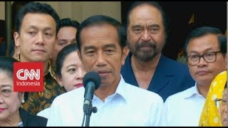 Download Video Jokowi Klaim Unggul Hasil Quick Count MP3 3GP MP4