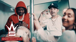 "Young Drummer Boy & Drakeo The Ruler - ""Quit Playin"" (Official Music Video - WSHH Exclusive)"