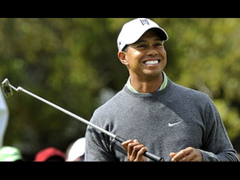 PNK VIDEO PRODUCTIONS PGA TOUR GOLF Patrick SLOTJAW Kinney CAMERA TIGER WOODS & Hole In 1 ACE