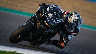 Incredible action from Jerez Test Day 2 | HIGHLIGHTS