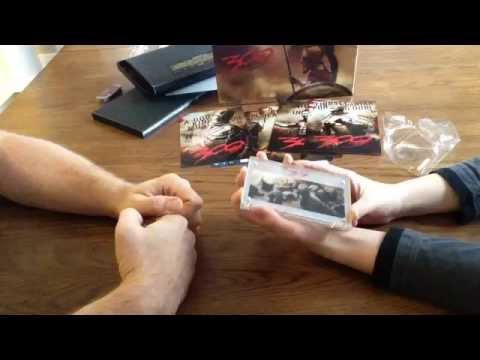 300-limited-collectors-edition-dvd-unboxing