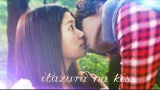 【DORAMA】Озорной поцелуй// Itazura na Kiss (романтика)