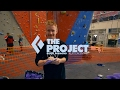 The Project Episode 2 - First Day Of Setting