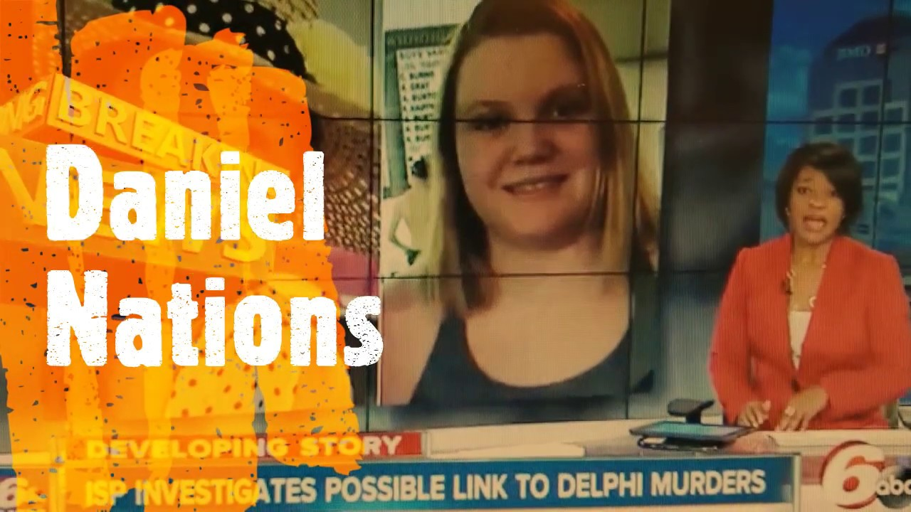 Faces & Places|Suspicions & Suspects|Delphi Homicide