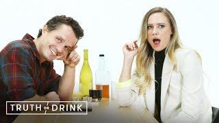 Pornstars Play Truth or Drink   Truth or Drink   Cut